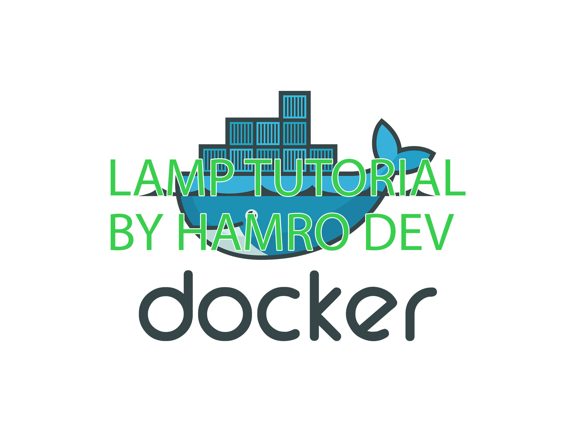 Lamp Docker Tutorial
