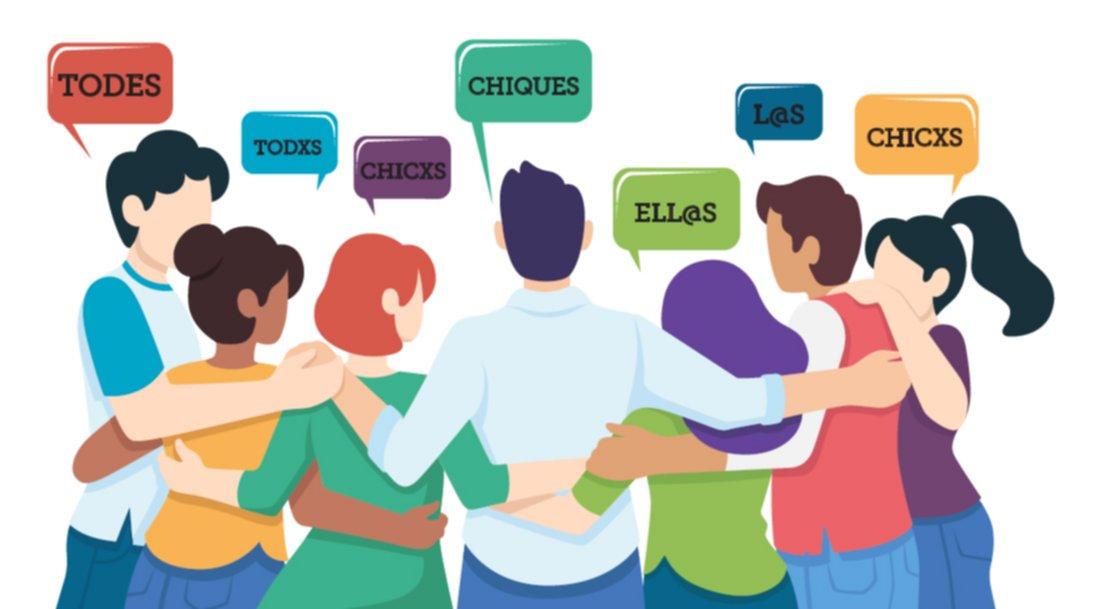 El Lenguaje inclusivo en el desarrollo de apps