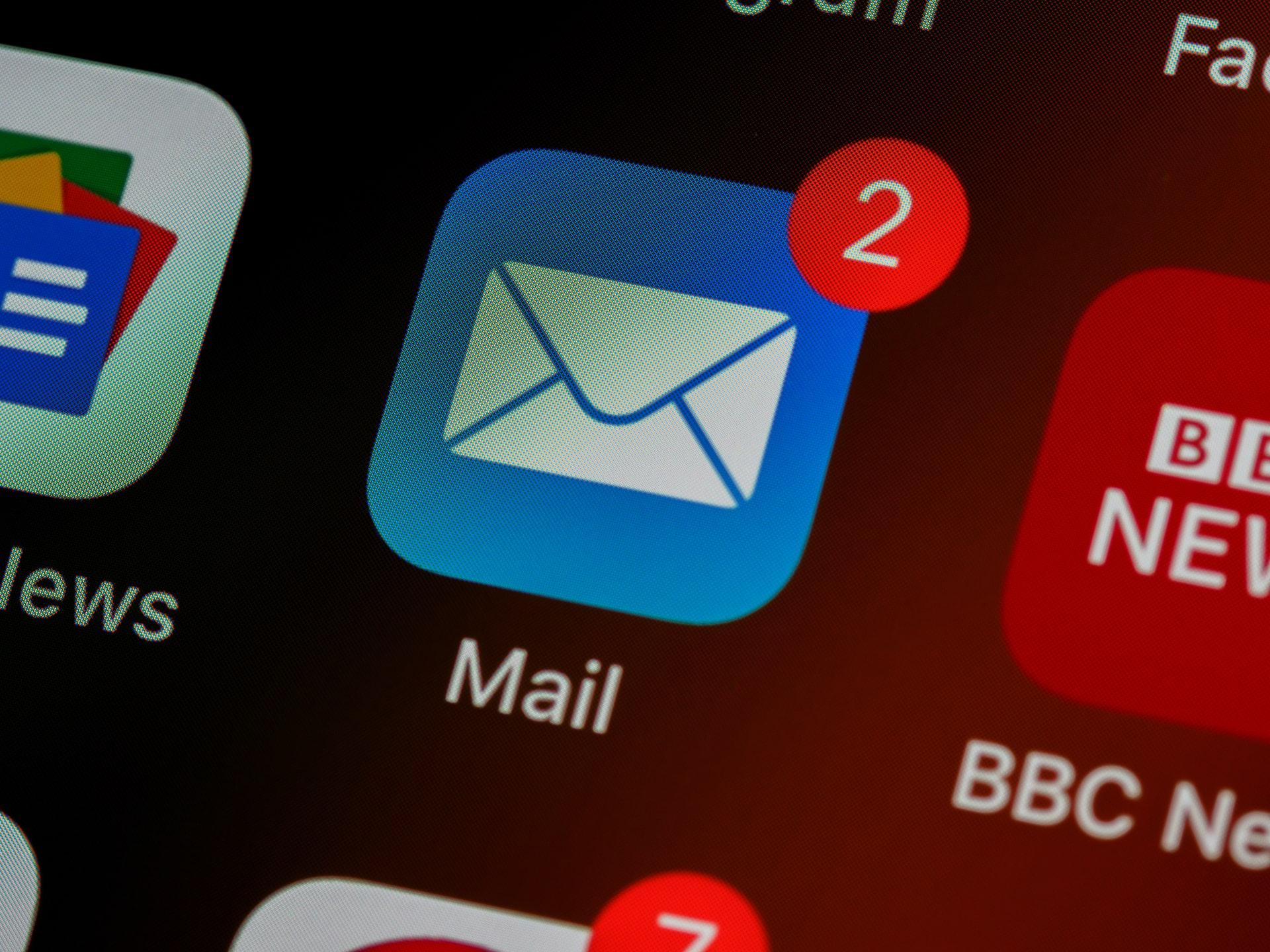 Cómo hacer un peritaje de un correo electrónico