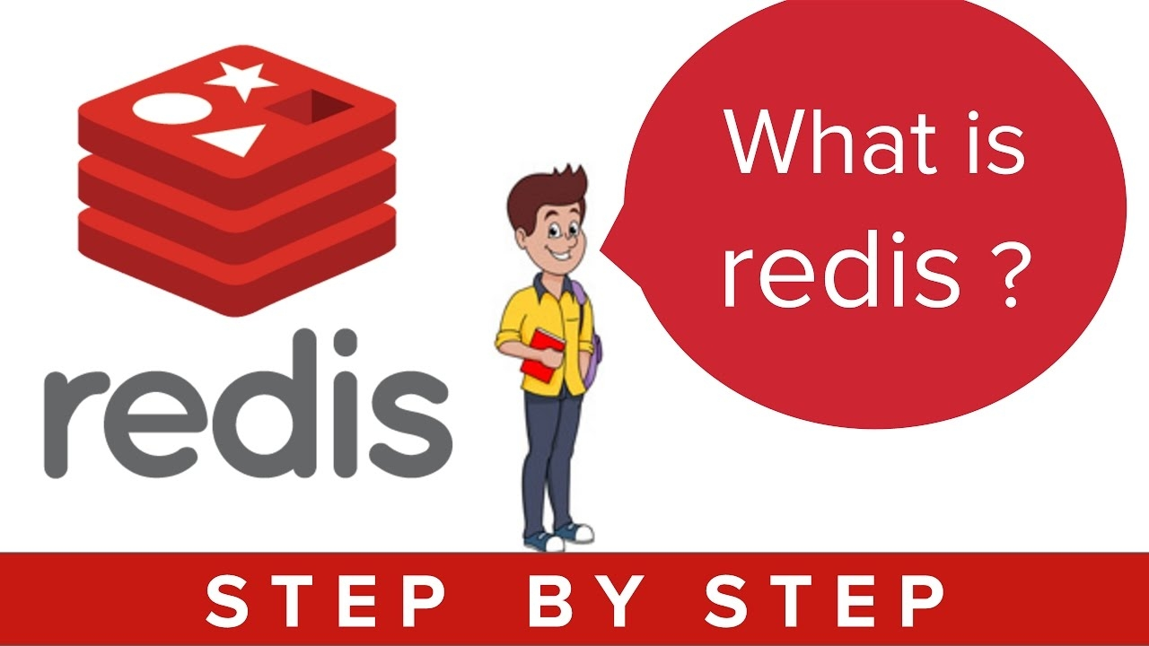 Using Redis and Node js 101