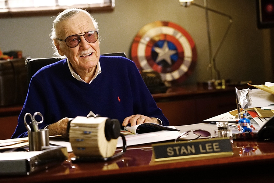 RIP Stan Lee - And what you can learn from his legacy