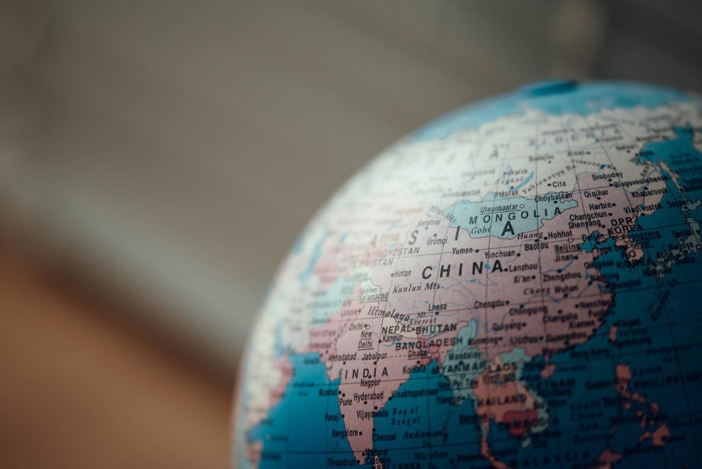¿Por qué todos los mapas de China están mal?