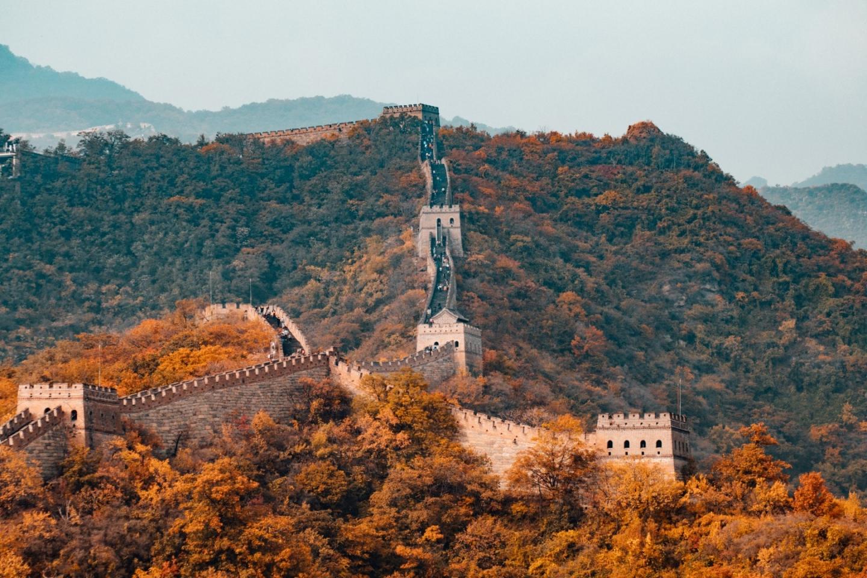 ¿Cómo abrir una página web en China?