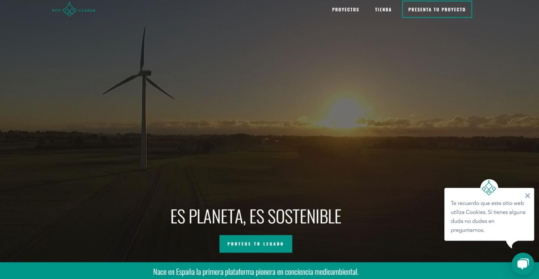 demium startups ecovisdum