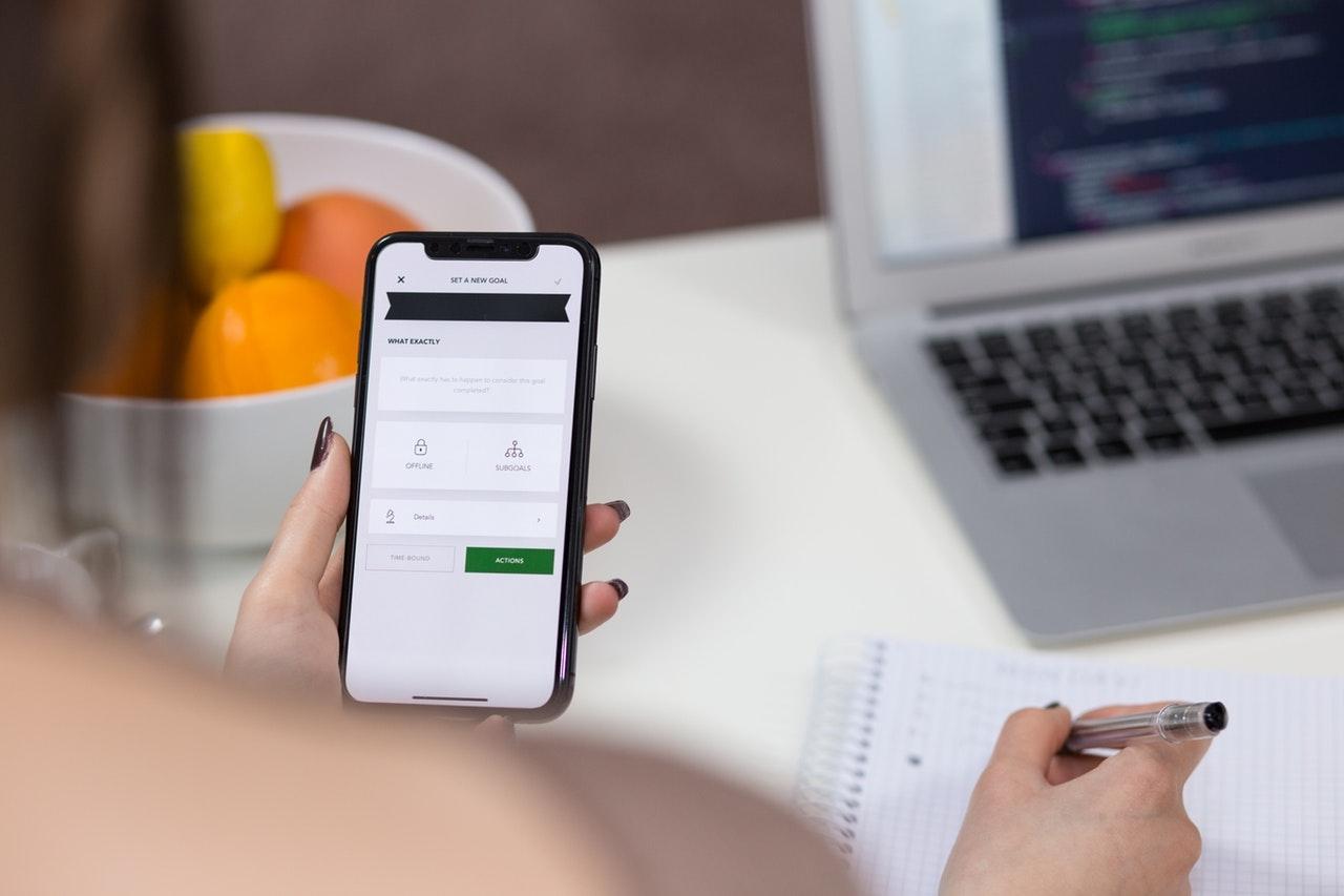 Cerrando Apps en el Iphone X - Un ejemplo de usabilidad bien hecho