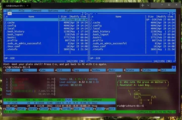 Microsoft unveils the new Windows Terminal